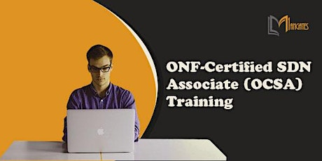 ONF-Certified SDN Associate (OCSA) 1 Day Virtual Live Training in Leeds tickets