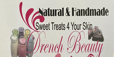 Drench Beauty's  1 Year Anniversary Grand Reopening tickets