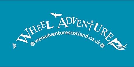 Wheel Fun Day at Abriachan Forest Trust tickets
