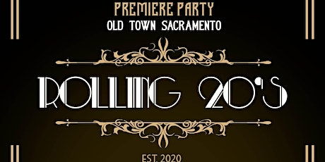 The Rolling 20's Ball tickets