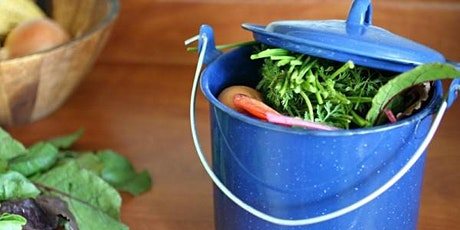 Compost Collection Made Easy with Rust Belt Riders tickets