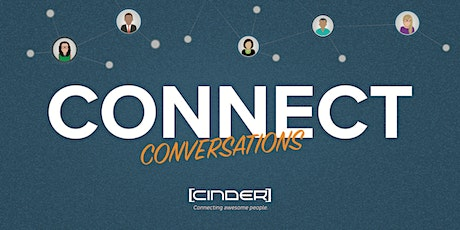 Connect Conversations with Cinder: Veteran's Edition tickets