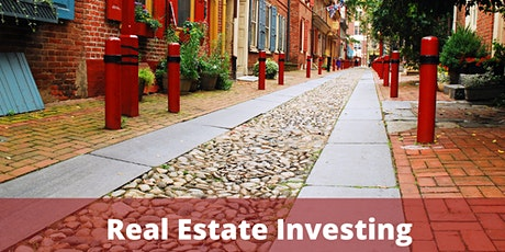 Real Estate Investors Introductory Briefing (Philadelphia) tickets