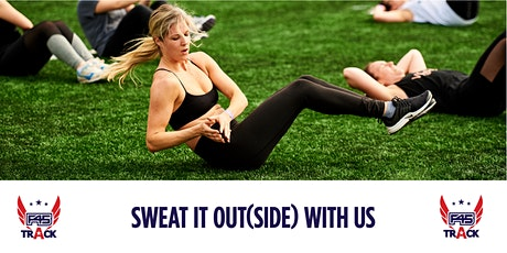 Sweat it out(side) with F45 Training tickets