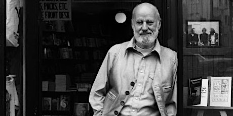 Copy of New Social Environment #326: A Tribute to Lawrence Ferlinghetti tickets