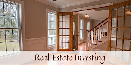 NYC Real Estate Investors Introductory Briefing (Online) tickets