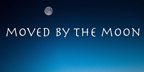 Full Moon Moves - An Outdoor Dance Celebration -Wild Moves  @Rodeo Beach tickets