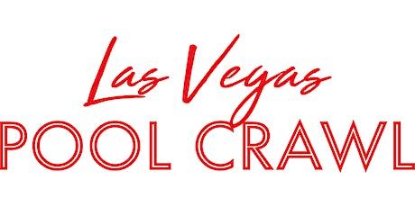 Las Vegas Pool Crawl - by World Crawl tickets