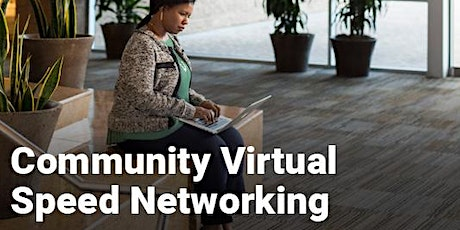 Hawaii Campus - Community Virtual Speed Networking tickets