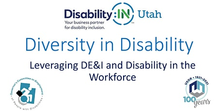 47th Annual Golden Key Awards & Disability:IN Utah Summit tickets