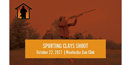 Operation FINALLY HOME Sporting Clays Shoot tickets