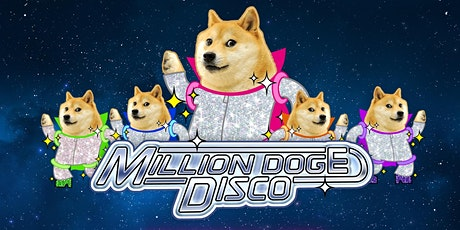 Doge Disco Party! tickets