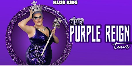 Klub Kids Dundee presents The Lawrence Chaney Show (ages 14+) tickets