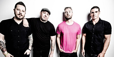 Authority Zero ||Ollie Ollie Oxen Free North American Tour|| PORTLAND