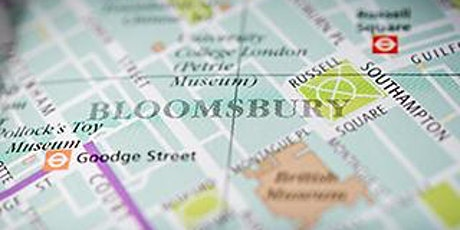 From the Land of the City of Light: Some Bloomsbury French Connections tickets