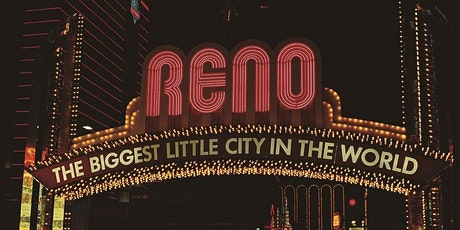 Neon in Nevada: Discussion Panel tickets