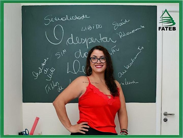 Imagem do evento 2º Congresso de Psicologia FATEB - Práticas em Processos Educacionais