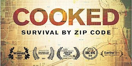 Cooked: film and discussion tickets