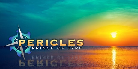 Free Shakespeare 2021: Pericles, Prince of Tyre tickets