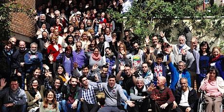REUNIÓN PRESENCIAL DOMINGO 20 DE JUNIO entradas