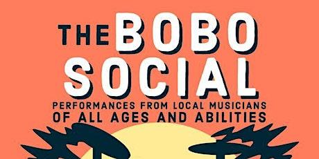 The Bobo Social tickets