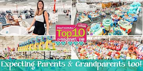 Expecting Parents & Grandparents shop Kids EveryWEAR Presale Sept 2021 tickets