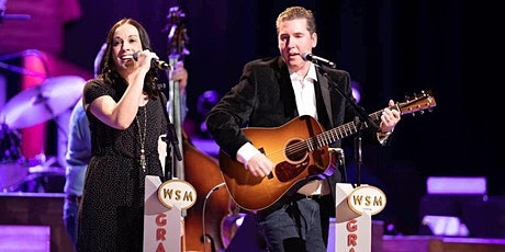 Darin & Brooke Aldridge live at Gloria's tickets