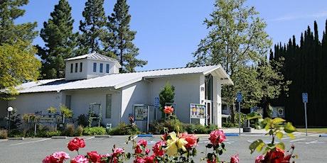 11:30 Service Inside the Sanctuary -- June 27, 2021 tickets