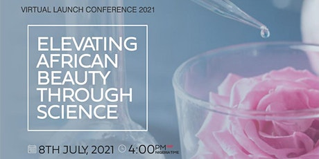 NICOS Conference: Elevating Africa Beauty Through Science tickets