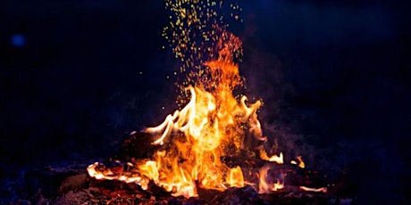 Community Bonfire in The Park - Mystical Conversations - Fireside Chit Chat tickets