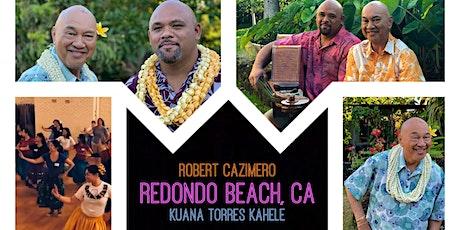 Robert Cazimero & Kuana Torres Kahele In Concert tickets
