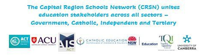 The Capital Region Schools Network - Official Launch image
