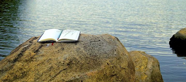 Summer Riverside Writing Lab image