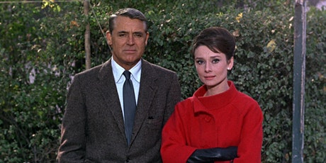 """Classic Film Series: """"Charade"""" (1963) tickets"""