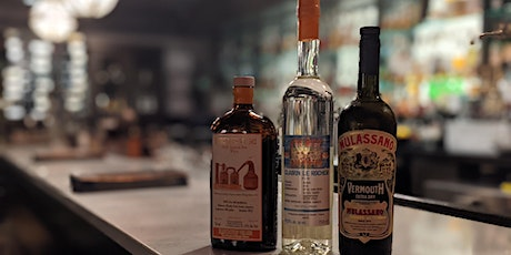 Exclusive Rum Tasting with Rum Queen Kate Perry tickets