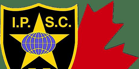 IPSC Canada Black Badge Course tickets