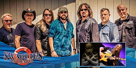 CCsegeR: Tribute to Bob Seger and CCR / Scoles and Raney Duet tickets