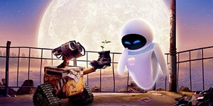 Adventures in Space - WALL-E World