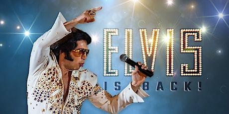 VFW Elvis Tribute Tour - Wilmington, NC tickets
