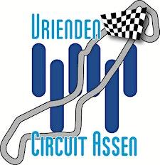 Vrienden TT Circuit Assen logo
