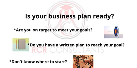 Business Planning 101 - The Pep Rally tickets