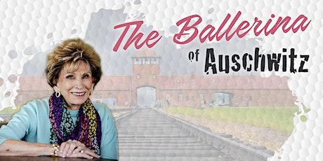 Edith Eger: The Ballerina of Auschwitz tickets
