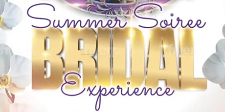 Intimate Luxury Bridal Experience tickets