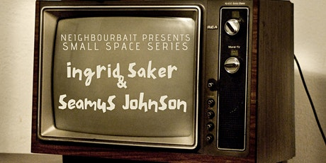 Small Space Series - Chapter 3 tickets
