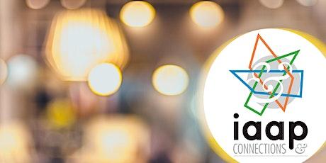 IAAP Pacific Northwest Region Cocktails & Conversations tickets