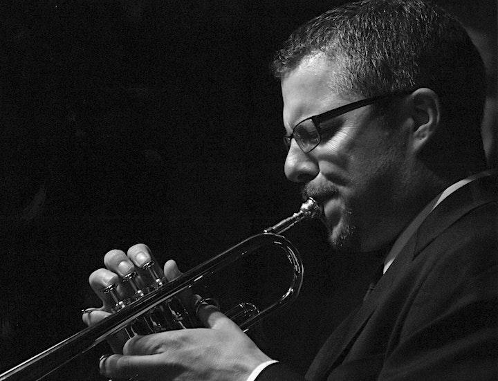 Tony Guerrero Quintet image