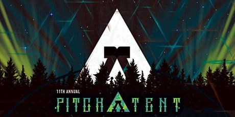 Pitch A Tent 2021 tickets