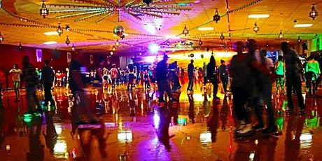2-Raw Monthly Adult Sk8 Party tickets