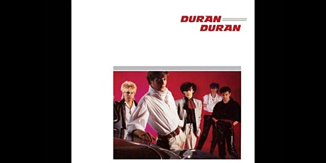 Duran Duran afternoon tickets