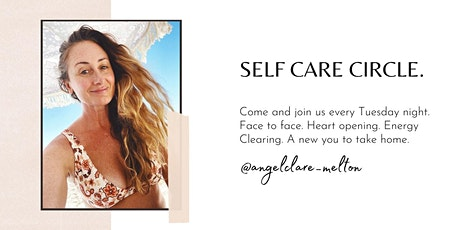 Women's self care circle - LISMORE tickets